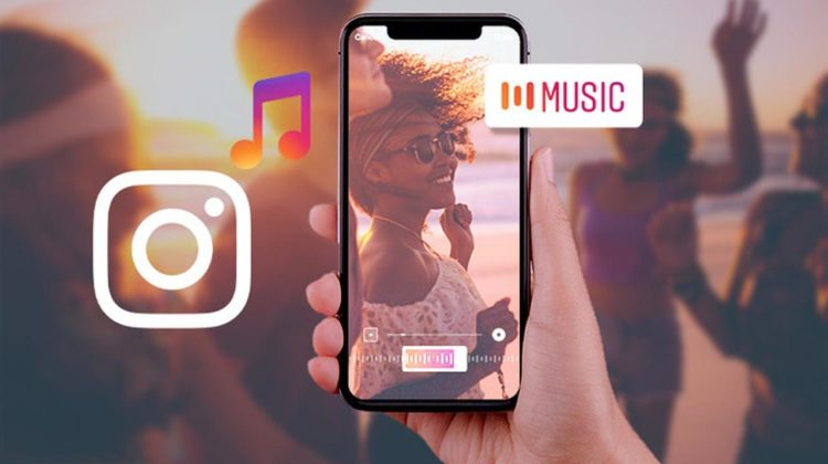 Instagram Music Finally Available!