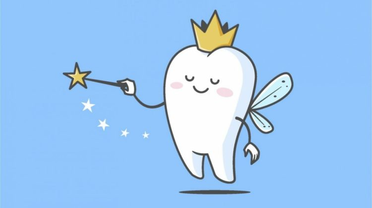 Quebec PM Legault Adds Tooth Fairy to List Of Essential Services 😁