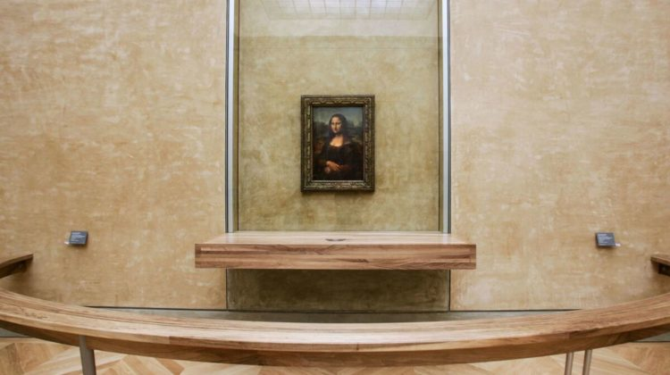 Tales of Le Louvre Museum Turned into Animated Videos